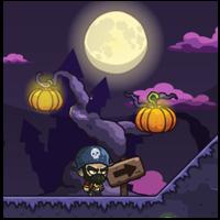 Pirate Adventure 2D Platform Unity Template