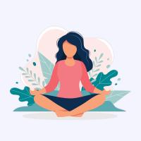 Meditation Time - Full iOS Application