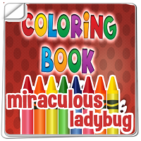 Coloring Book Android Studio