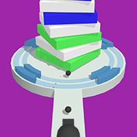 TowerSmash - Buildbox 3 Template