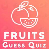Fruits Quiz Guess iOS SWIFT