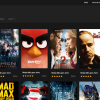 Webflix - Streaming Media HTML Template