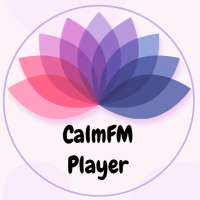 Calm FM Radio - Full iOS App