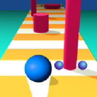 Race Ball 3D - Unity Source Code