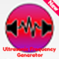 Ultrasonic Frequency Generator Android Application