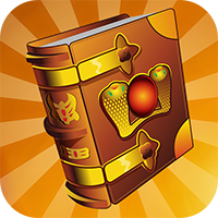 Egyptian Adventures Slot Machine - Android Studio