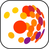 circle-media-logo-template