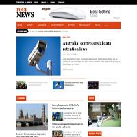 FourNews - WordPress Magazine Theme