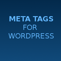 how to add meta tags in wordpress