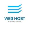 web-hosting-logo-template