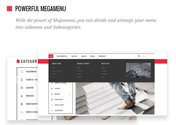 Pencil - Responsive Shopify Theme Screenshot 3