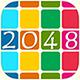 2048 Numeric Game - iOS App Source Code