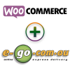 E-Go Courier WooCommerce Plugin