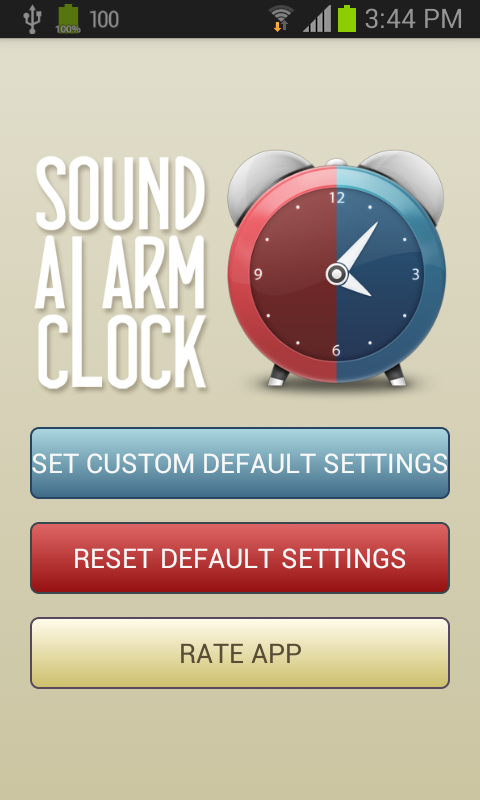 Android Alarm Clock Tutorial to Schedule and Cancel