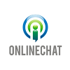 Online Chat - Logo Template