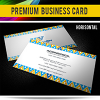 auto-wash-business-card-template