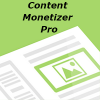 content-monetizer-pro-wordpress-plugin