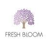 fresh-bloom-logo-template
