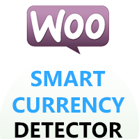 Smart Currency Detector - WooCommerce Plugin