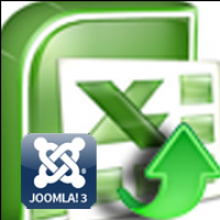 Elite-XL - Excel Importer Joomla Extension