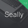 seally-one-page-multipurpose-html-theme