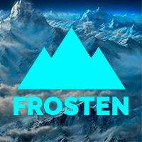 Frosten - Onepage Agency HTML5 Theme