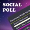 social-ajax-poll-php-script