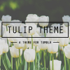 tulip-tumblr-theme