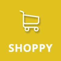 Shoppy - eCommerce Android Studio UI KIT