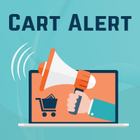 Cart Alert - OpenCart Extension