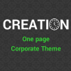 creation-one-page-html-template
