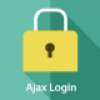 Ajax Login - Magento Extension