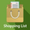 shopping-list-magento-extension