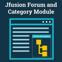 Jfusion Forum And Category Module