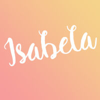 Isabela - Tumblr Theme