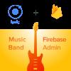 music-band-firebase-admin-ionic-admin-app-ui