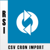 CSVCronImport - PrestaShop Module