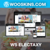 WS Electasy - Electronic Store WooCommerce Theme