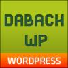 dabach-wp-green-simple-wordpress-theme