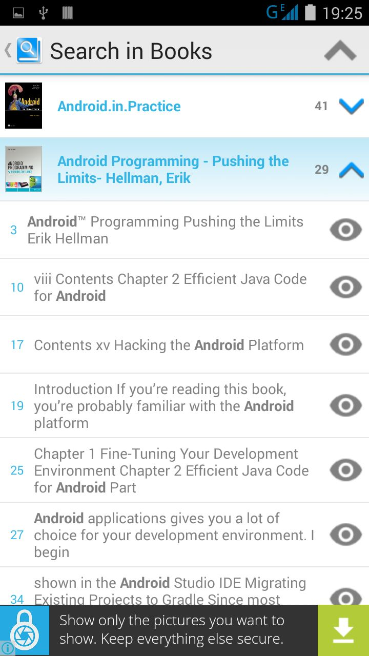 You Er Android Source Code With Admob