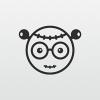 geek-voodoo-logo-template