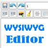 WYSIWYG Editor - Javascript Text Editor