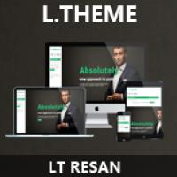 LT Resan – Premium Joomla Template