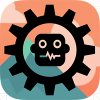 Robot Adventures  - Android Game Source Code