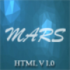 mars-html-coming-soon-template