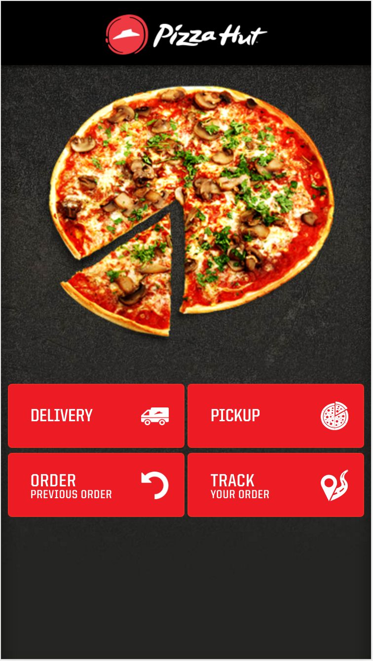 Tapitoo - Restaurant Delivery Order Platform Screenshot 7