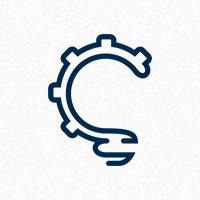 Inovaton Logo Template
