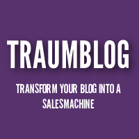 Traumblog WordPress Theme