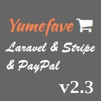 Yumefave - eCommerce PHP Script