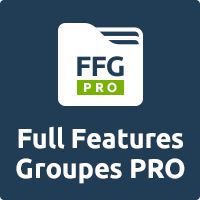 Full Features Groups PRO PrestaShop Module